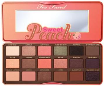 sweet-peach-palette