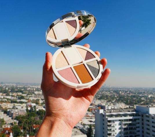 PUR Cosmetics:Vanity Palettes