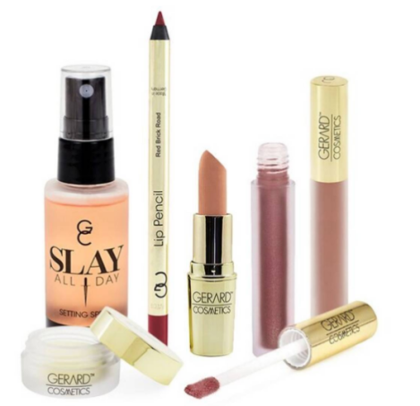 Gerard Cosmetics: Anniversary Bundle