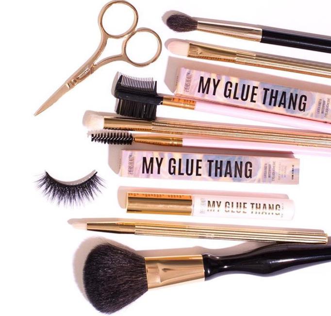 Eyeris Beauty: My Glue Thang Lash Glue
