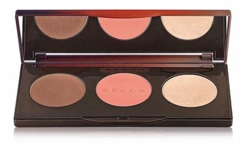 Becca Cosmetics: Sunchaser Palette