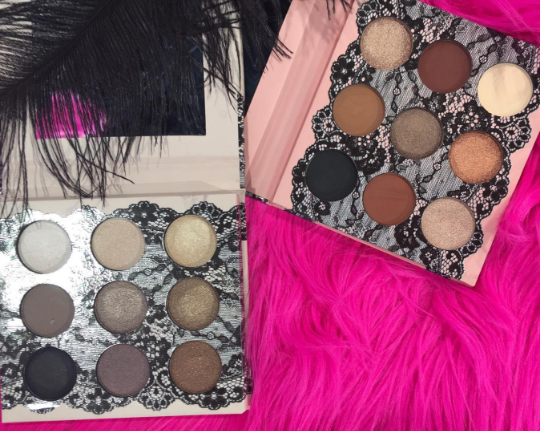 Beauty Creations Boudoir Duo Eyeshadow Palettes 3