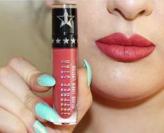 Jeffree Star x Manny mua collab bundle liquid lipstick 2