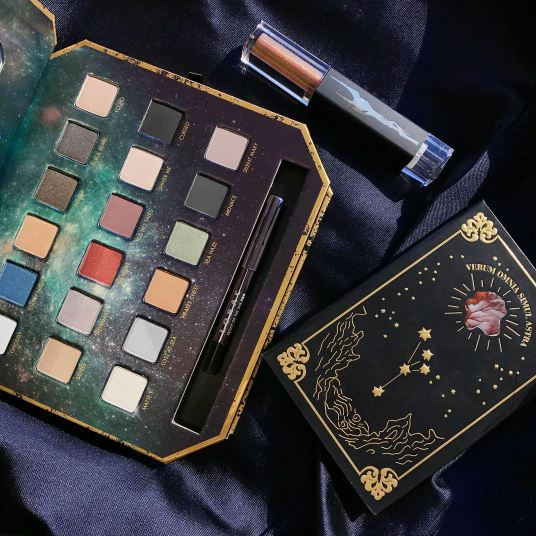 Lorac Cosmetics Pirates of the Caribbean Collection 6.JPG