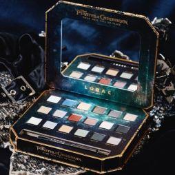 Lorac Cosmetics Pirates of the Caribbean Cursed Eye Palette