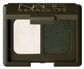 NARS Charlotte Gainsbourg Summer Collection Rue Allent Velvet Duo Eyeshadow