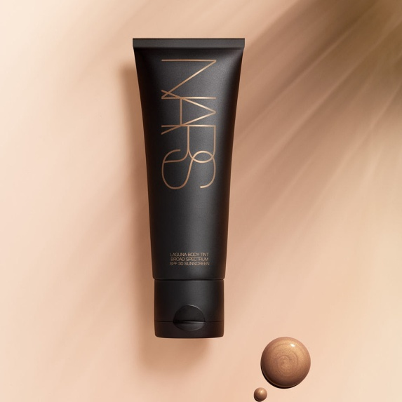 NARS Limited Edition Laguna Body Tint Broad Spectrum SPF 30