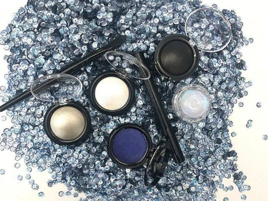 Pat McGrath Dark Star 006 Eye Kit 2