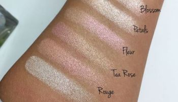 Taupe Notch Palette by Violet Voss Cosmetics #6