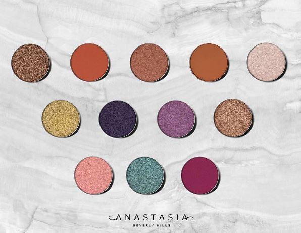 Anastasia Beverly Hills New Single Eyeshadows.JPG