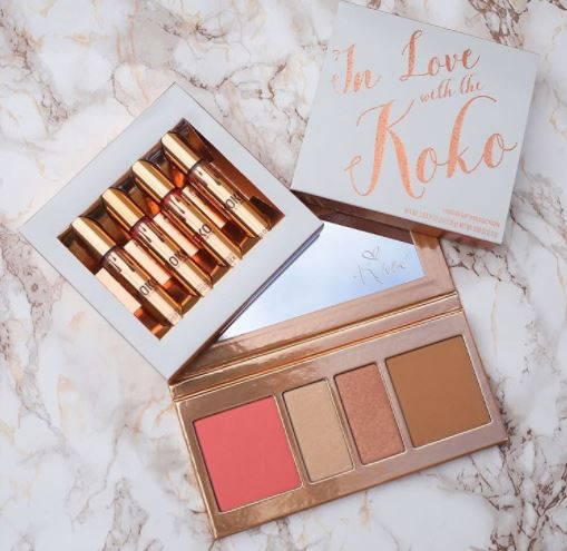 Kylie Cosmetics Koko Collection 2