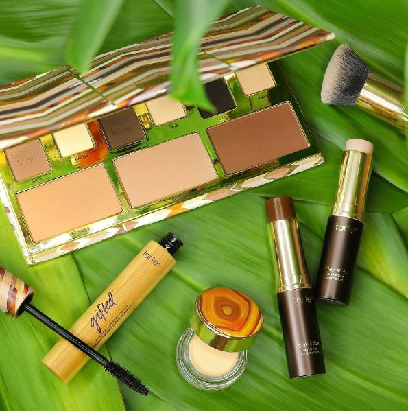 Tarte Cosmetics Amazonian Clay Collection