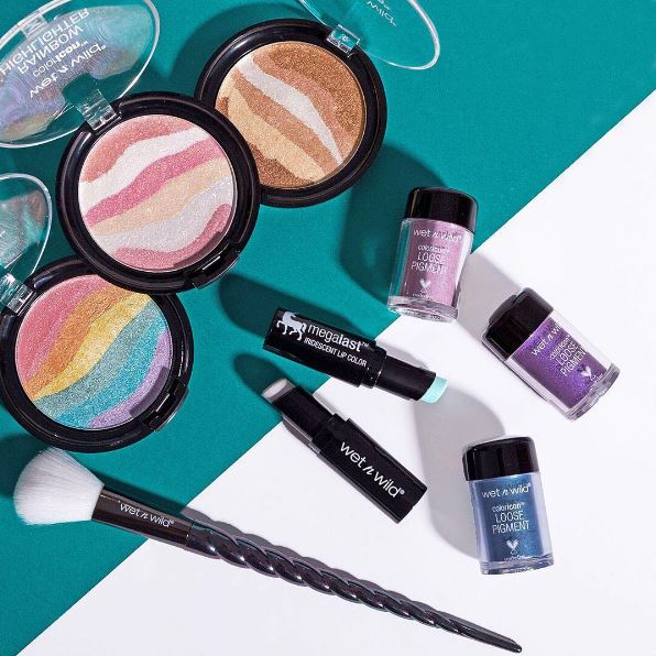 Wet n Wild Summer 2017 Unicorn Collection 2