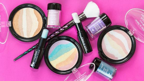 Wet n Wild Summer 2017 Unicorn Collection