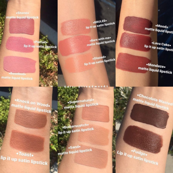 Dose of colors lip it up swatches.png