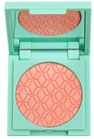Dose of colors mint for you collection Blush 2