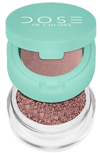 Dose of colors mint for you collection Eyedeal duo