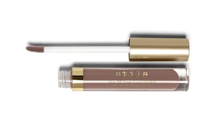 Stila Cosmetics Toscana Liquid Lipstick