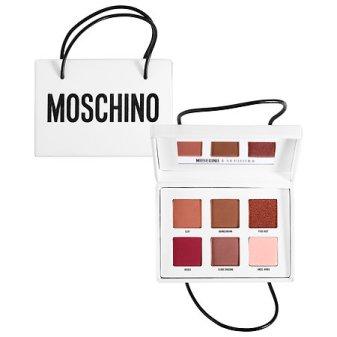 Moschino X Sephora 3