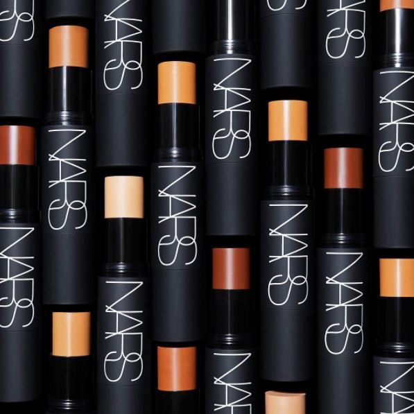 NARS Velvet Matte Foundation Stick 2