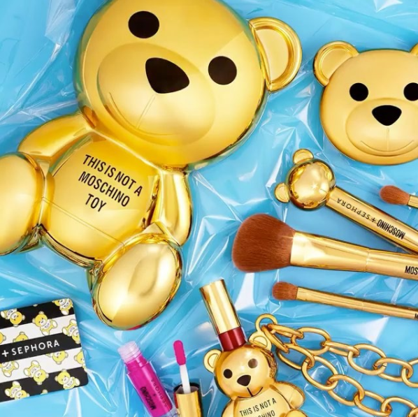 Sephora X Moschino Collection.png
