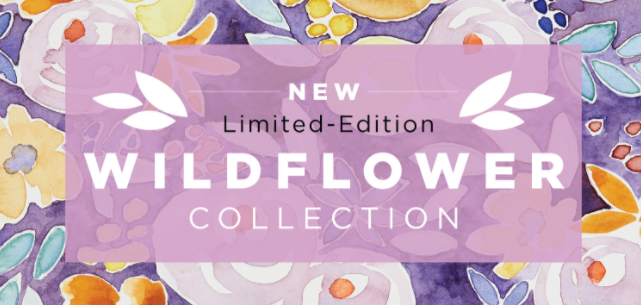 Sigma Beauty Wildflower Collection