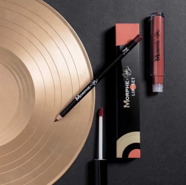 Morphe X Ourfa Lip Liner & Liquid Lipstick.png