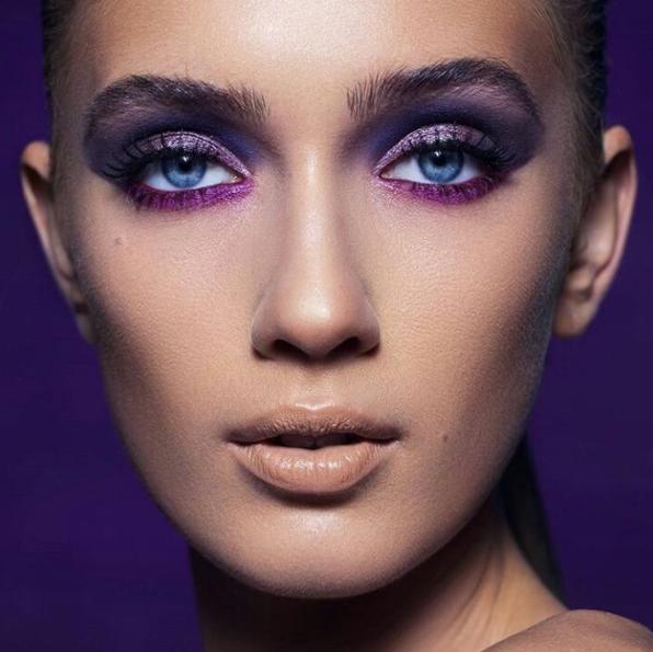Natasha Denona Lila Palette Eyeshadow 2