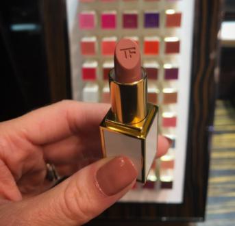Tom Ford Beauty Boys and Girls Lipsticks Kathleen