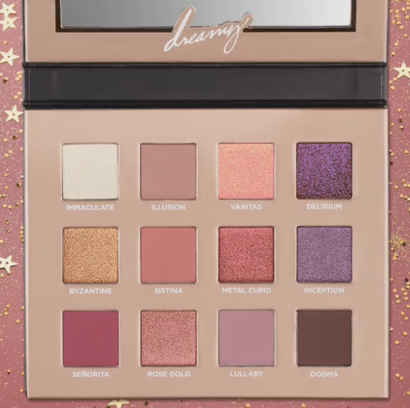 Nabla Cosmetics Dreamy Eyeshadow Palette 2.png